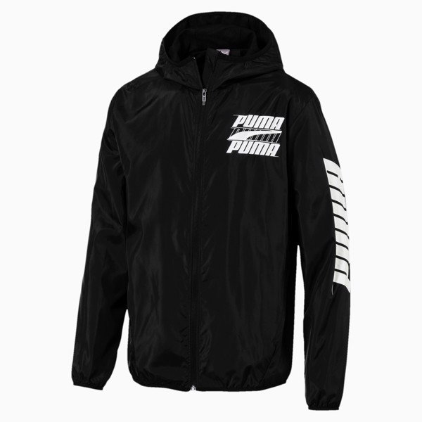 Puma Rebel Jacket