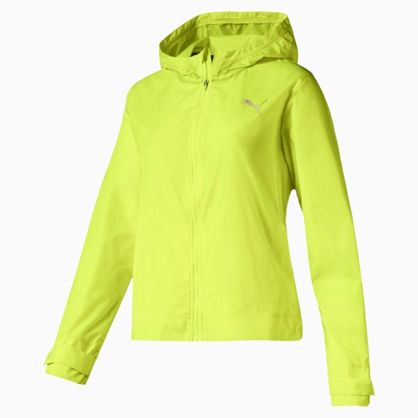 Puma Shift Packable Jacket 'Neon'
