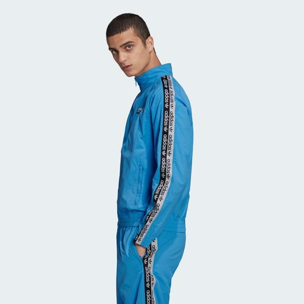 adidas R.Y.V. Track Jacket 'Real Blue'