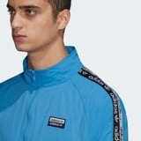 adidas R.Y.V. Track Jacket - Real Blue