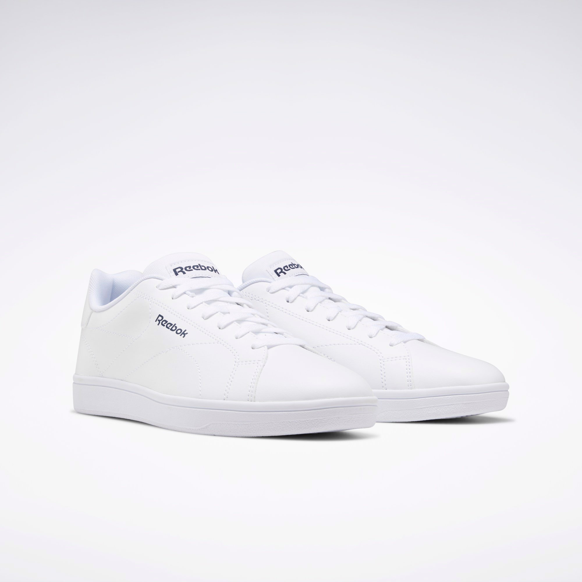 Reebok Royal Complete Clean 2.0 - White