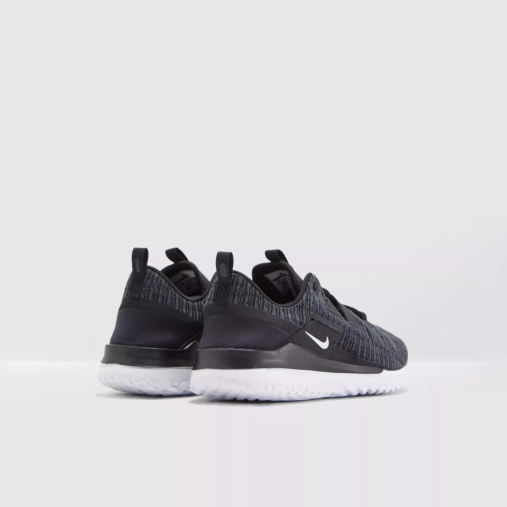 Nike Renew Arena 'Black/White'