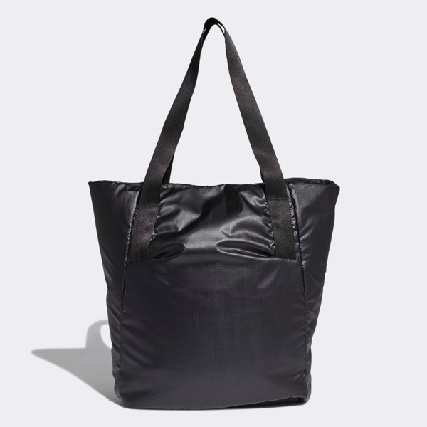 adidas Ripstop Training Tote - Black