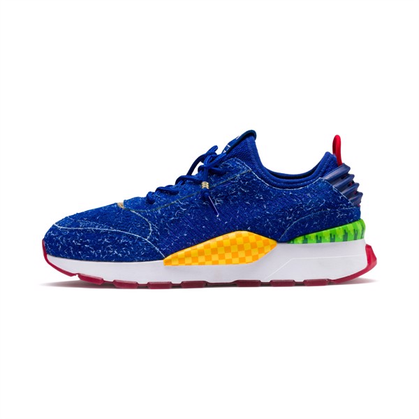 SEGA x Puma RS-0 'Sonic the Hedgehog'