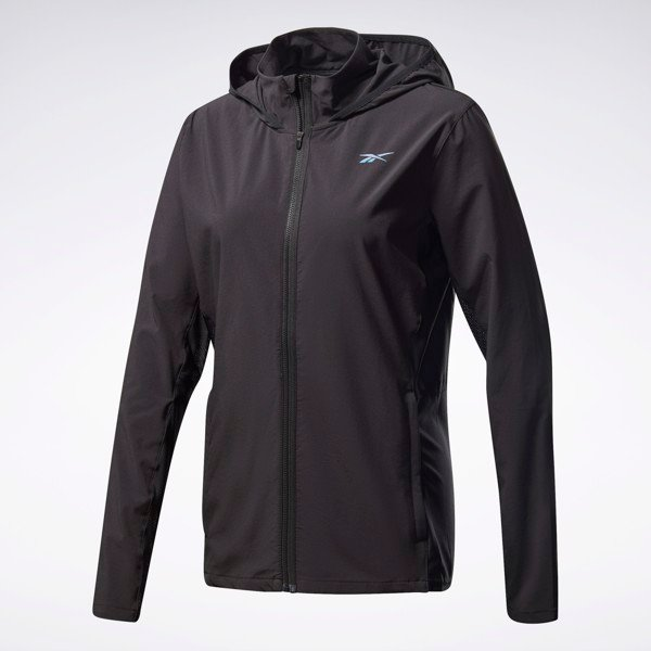 Reebok Run Track Jacket - Black