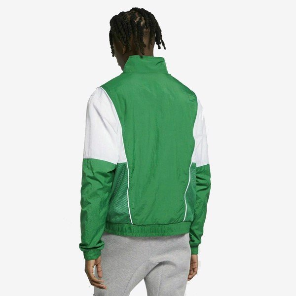 Nike Courtside NBA Tracksuit Jacket - Boston Celtics