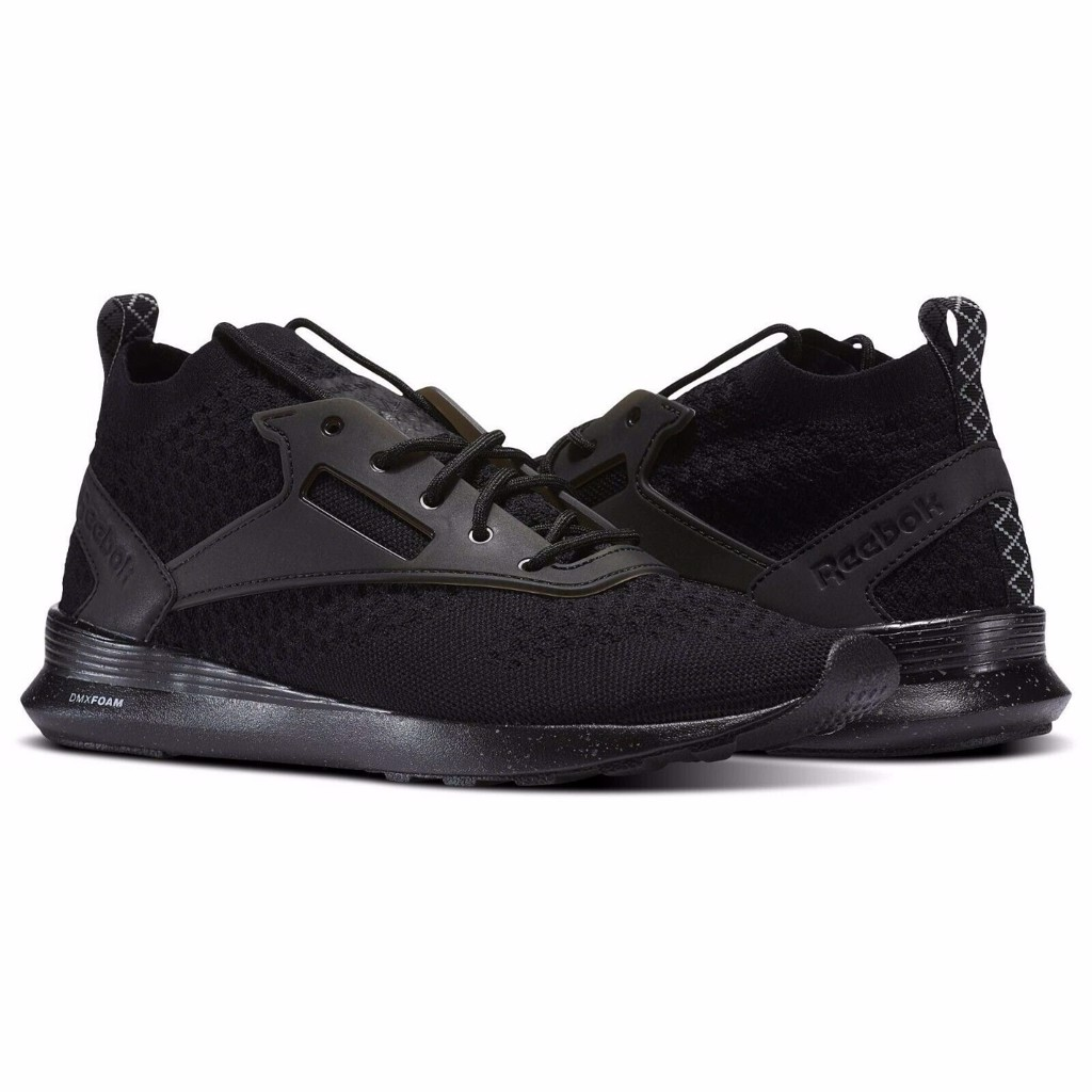 Reebok Zoku Runner Ultraknit - Black