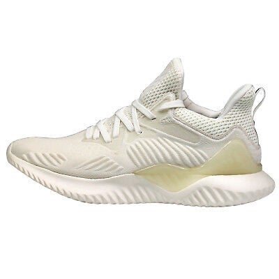 adidas Alphabounce Beyond 'Cream White'