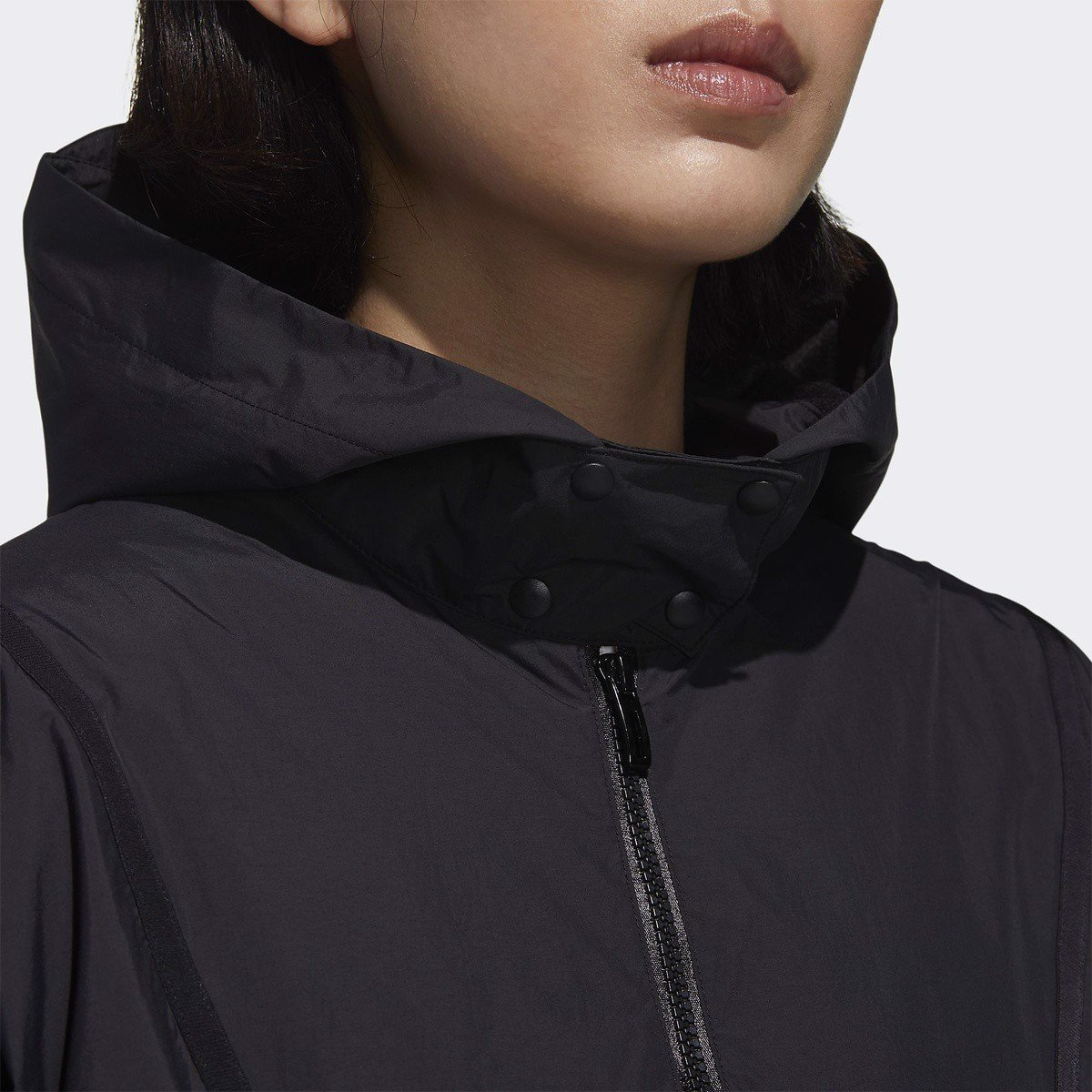 adidas Women Must Haves Windbreaker - Black