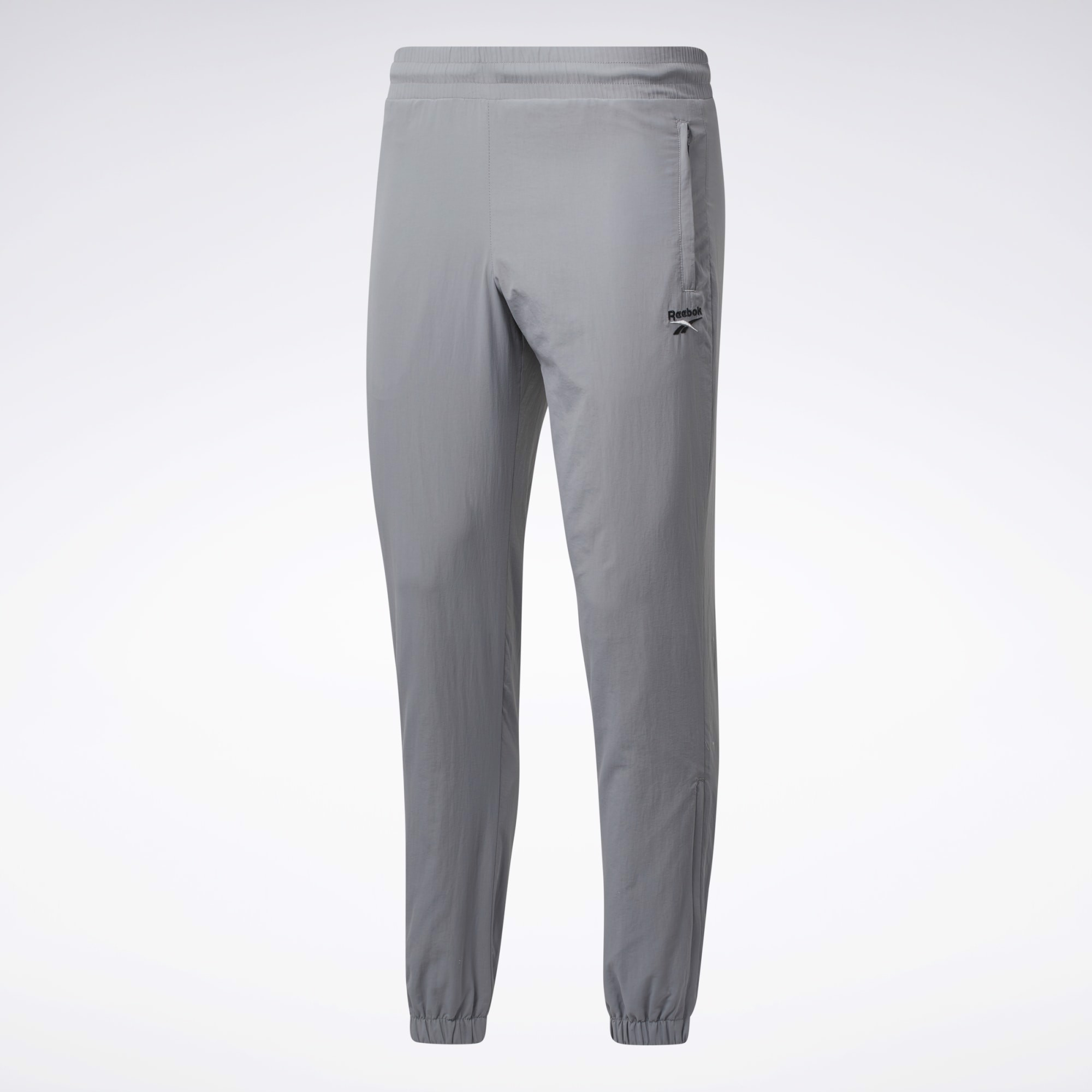 Reebok Classics Vector Track Pants - Pure Grey