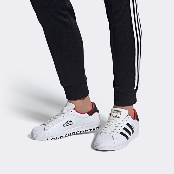 adidas Superstar 'Love Superstar'