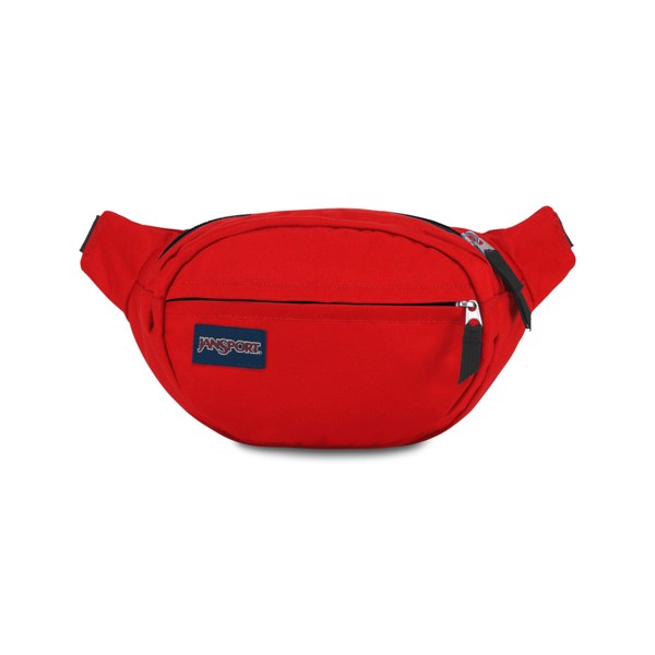 Jansport Fifth Avenue Fanny Pack 'Red'
