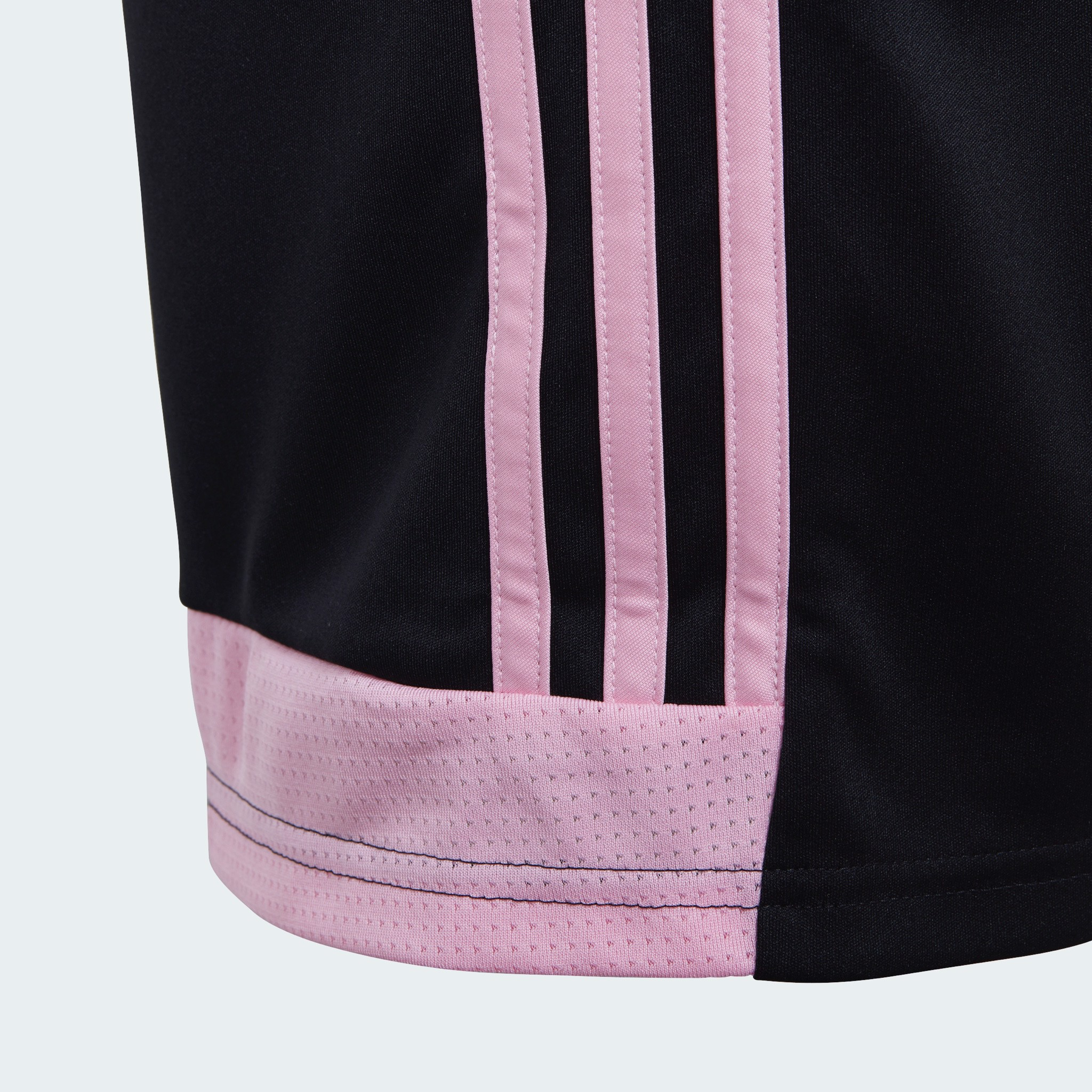 adidas Tastigo 19 Short 'Black/True Pink'