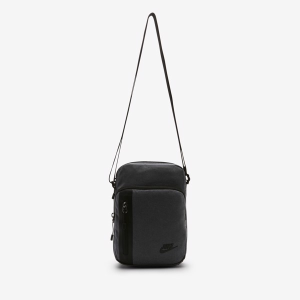 Nike Tech Cross-Body Bag - Dark Grey