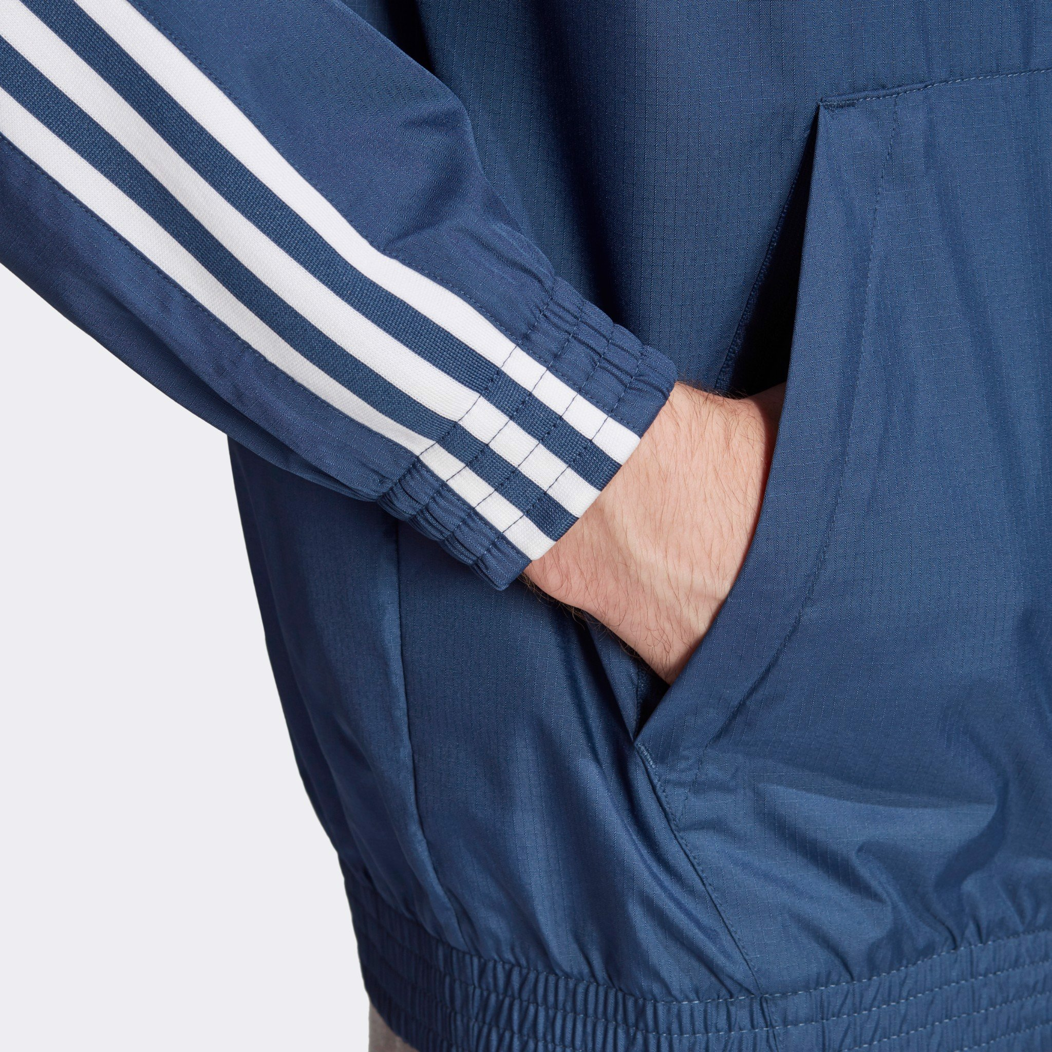 adidas Originals Lock Up Track Jacket 'Navy'
