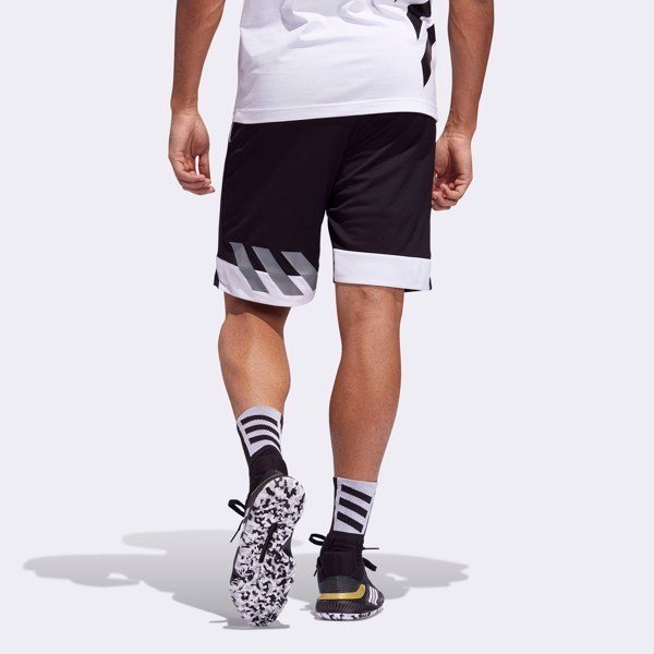 adidas Creator 365 Short 'Black'