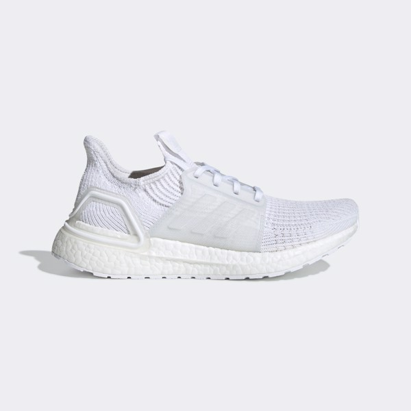adidas UltraBOOST 19 'All White'