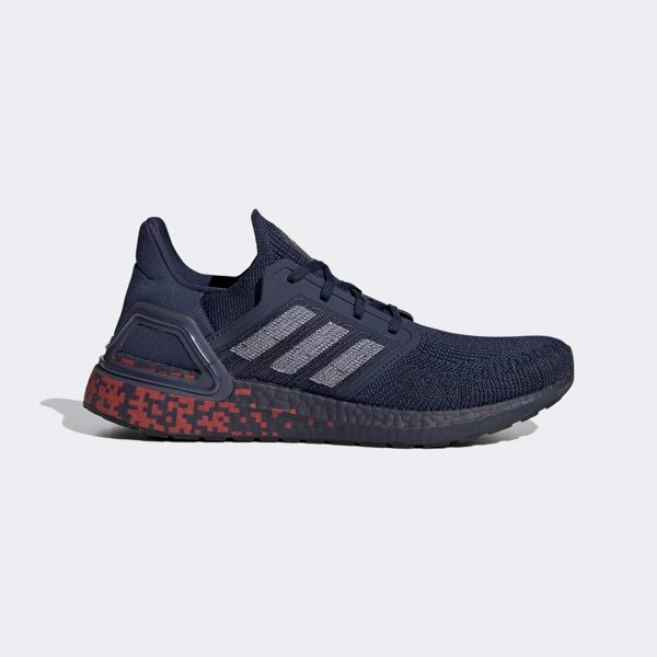 adidas UltraBOOST 20 - Collegiate Navy