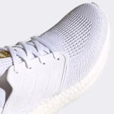 adidas UltraBOOST 20 - Cloud White/Gold Metallic