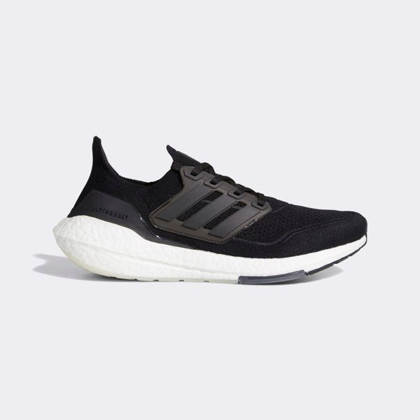 adidas UltraBOOST 21 - Black/White