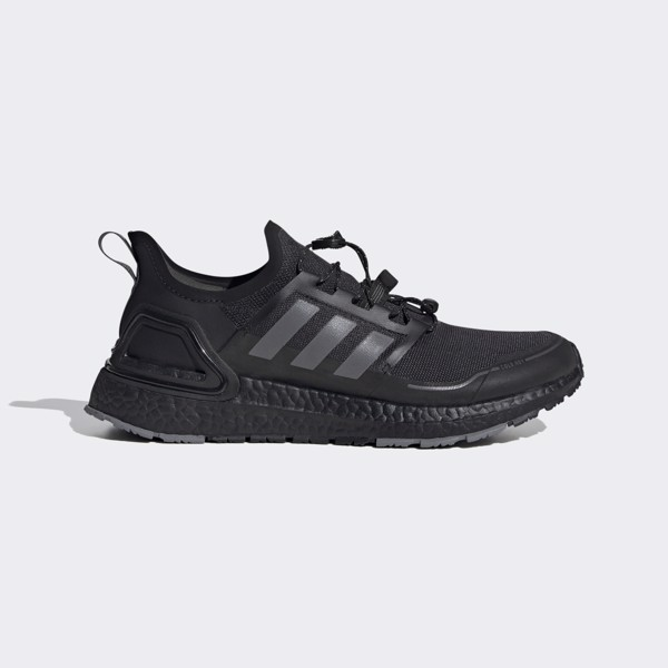 adidas UltraBOOST Winter.DRY - Black/Black