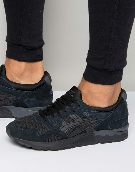 Asics Gel-Lyte V  'Black'