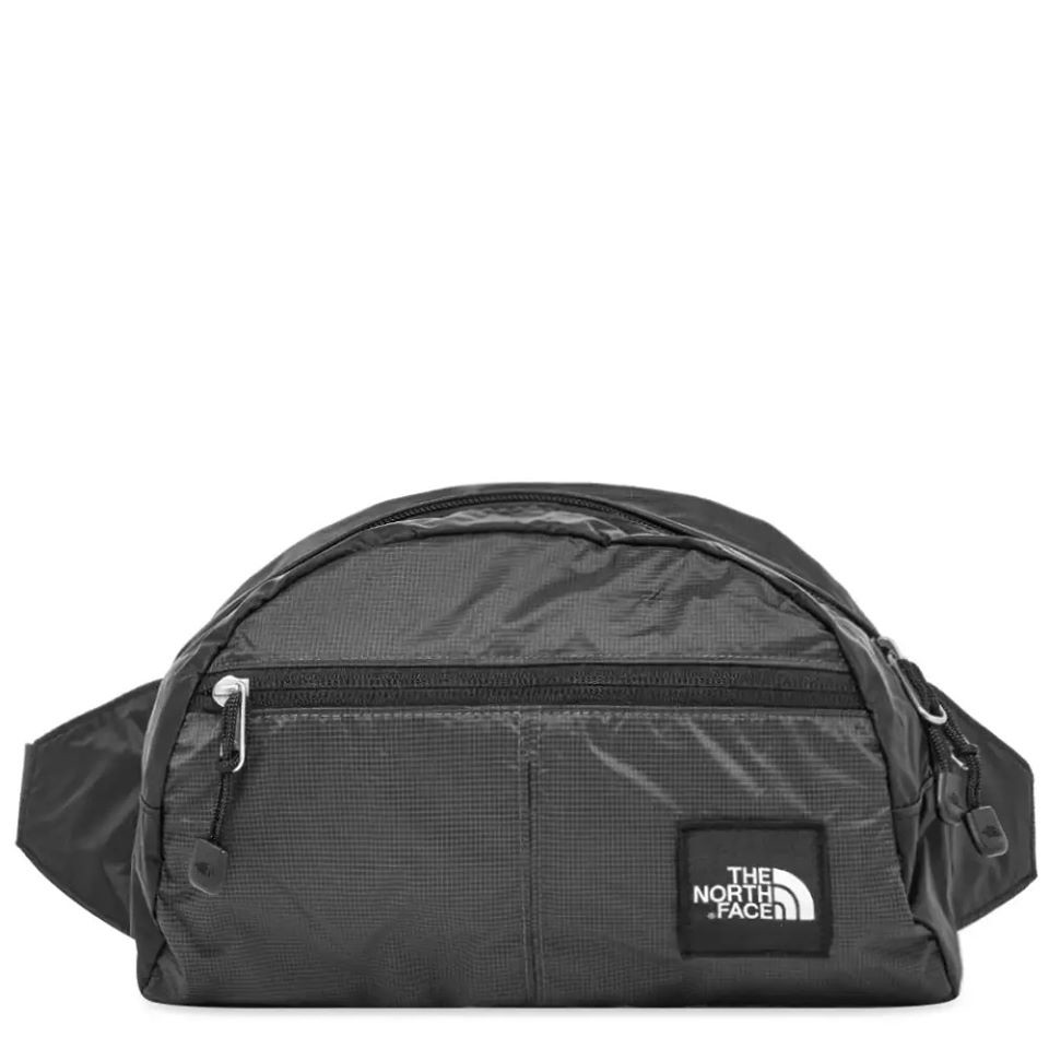 The North Face Flyweight Lumbar Bag 'Black'