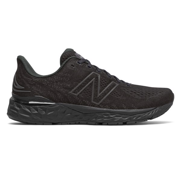 New Balance Fresh Foam 880v11 - Black/Black