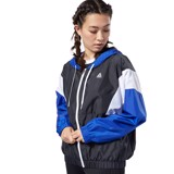 Reebok Women Training Essentials Windbreaker 'Blue'