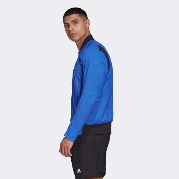 adidas VRCT Light Jacket 'Blue'