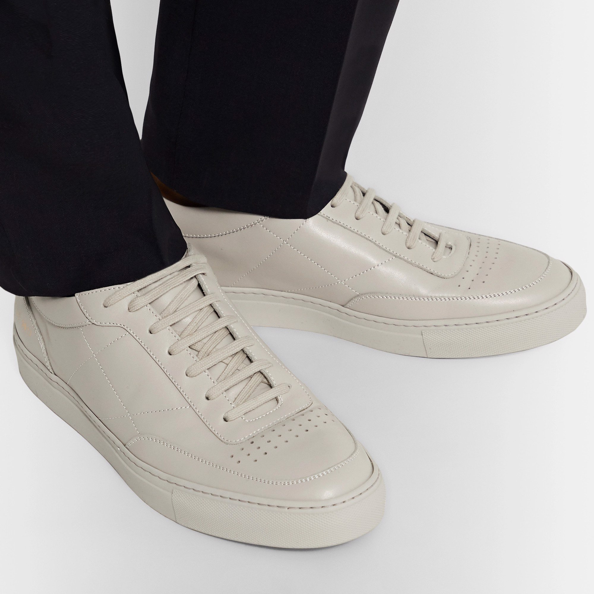 Common Projects BBall Low - Carta