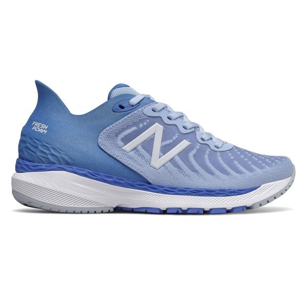 New Balance Fresh Foam 860v11 - Frost/Faded