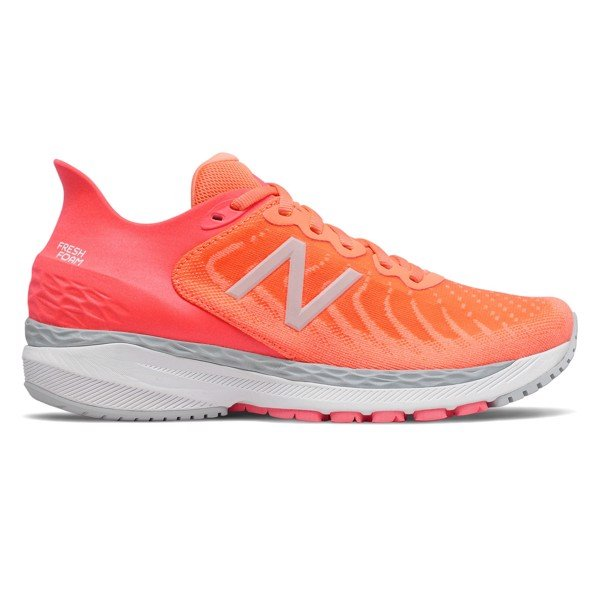 New Balance Fresh Foam 860v11 - Citrus Punch/Vivid Coral