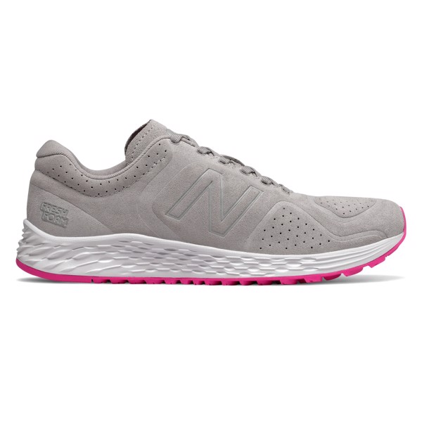 New Balance Fresh Foam Arishi Lux Pack - Grey