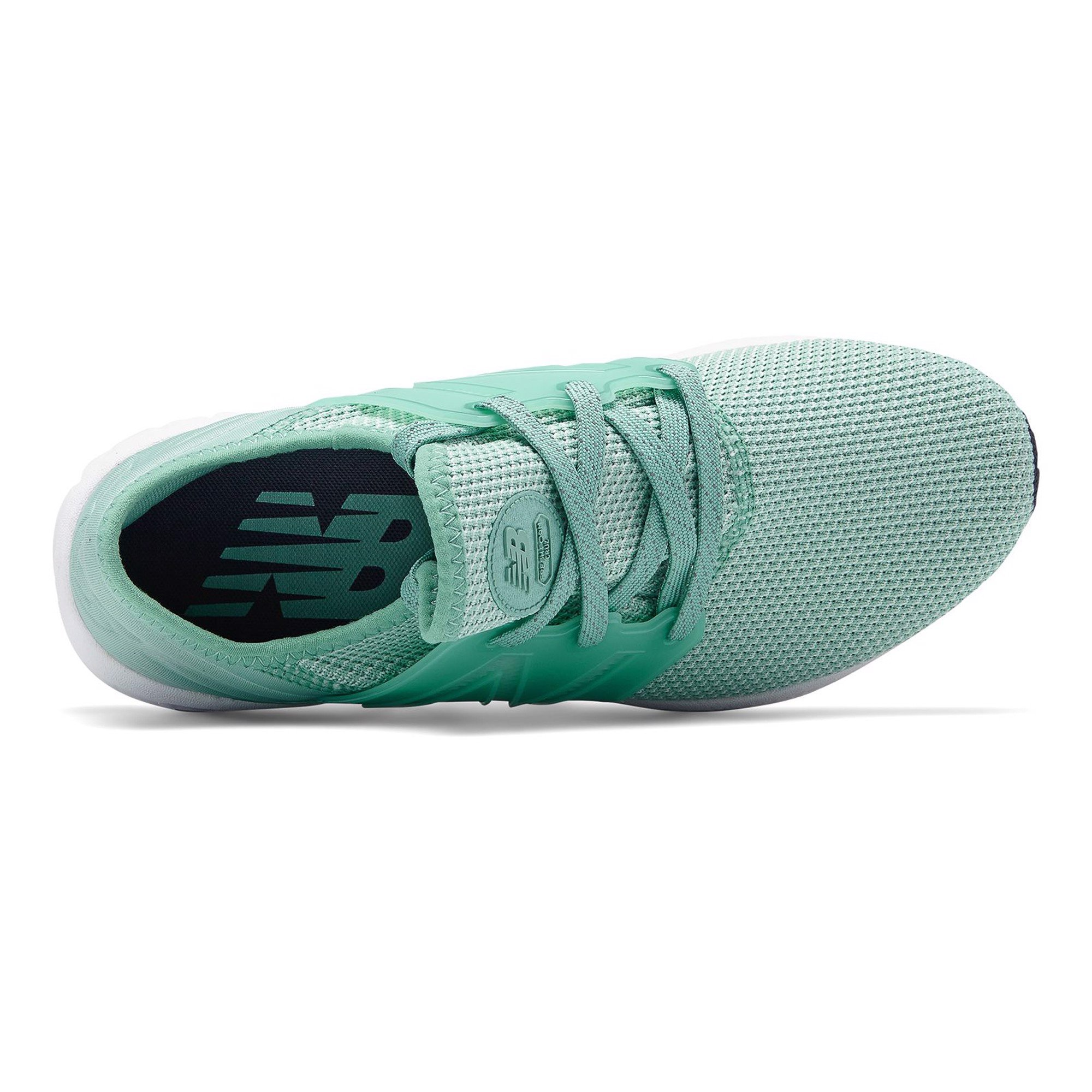 New Balance Fresh Foam Cruz v2 Sport 'Mineral Sage/White'