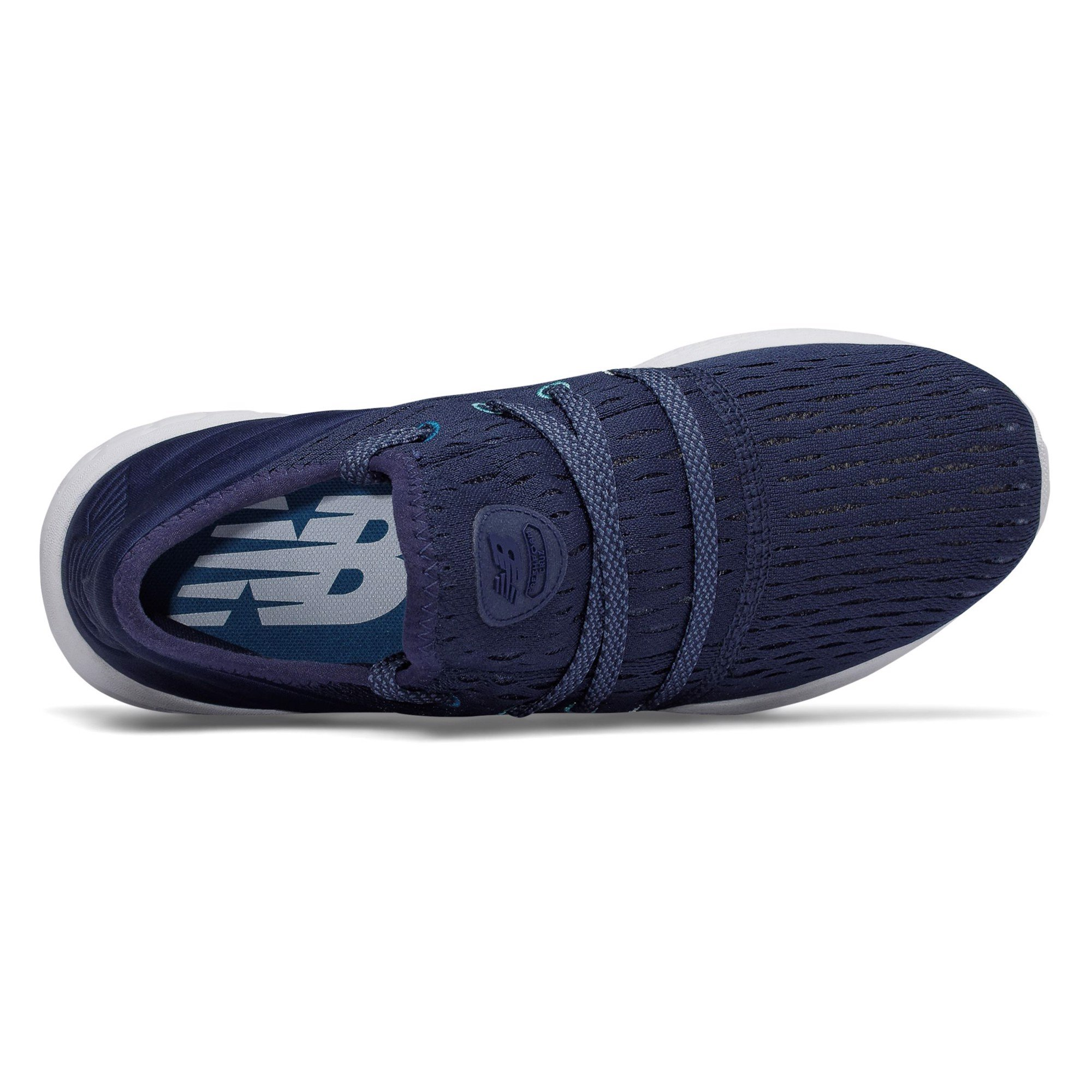 New Balance Fresh Foam Cruz v2 Breathe - Navy