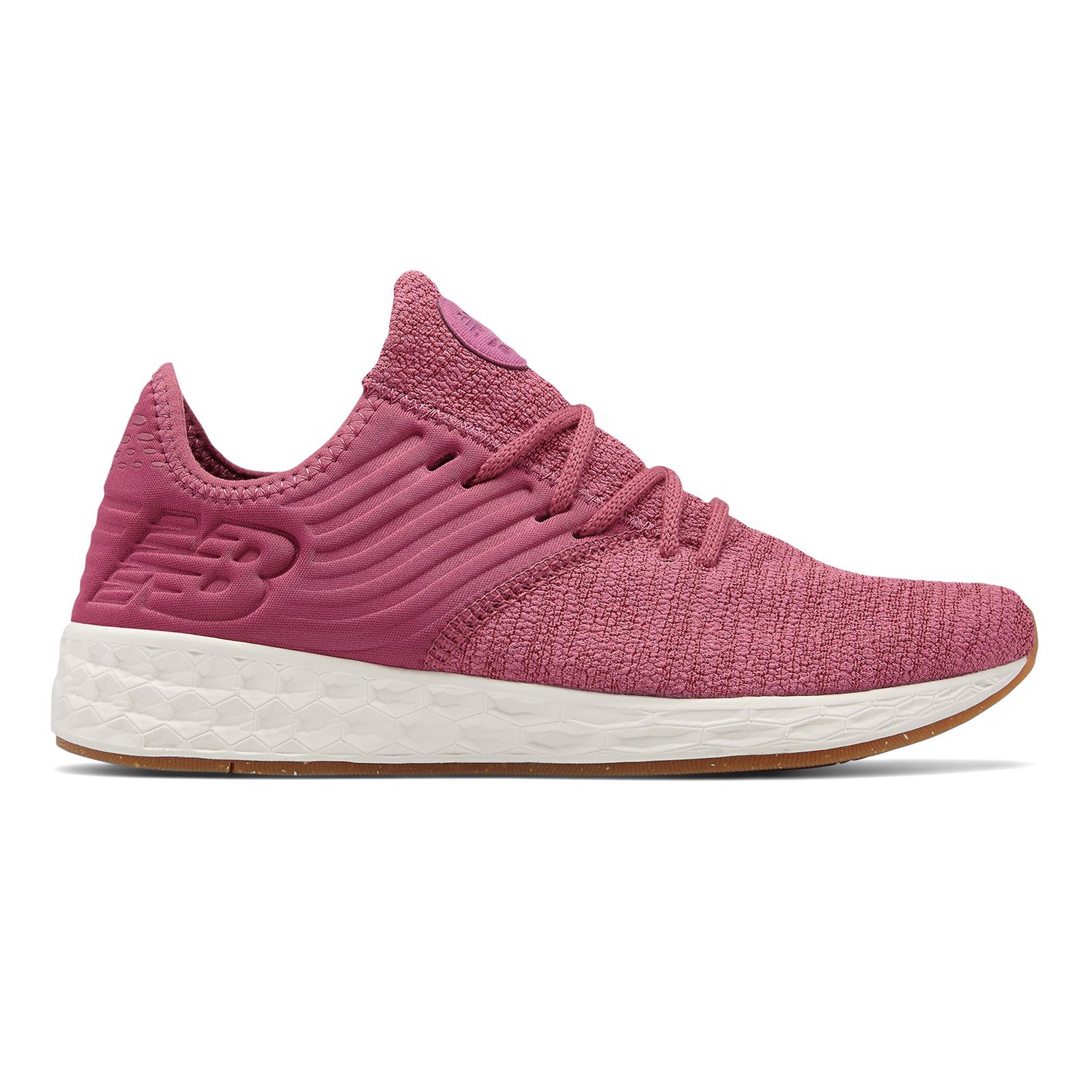 New Balance Fresh Foam Cruz Decon - Pink