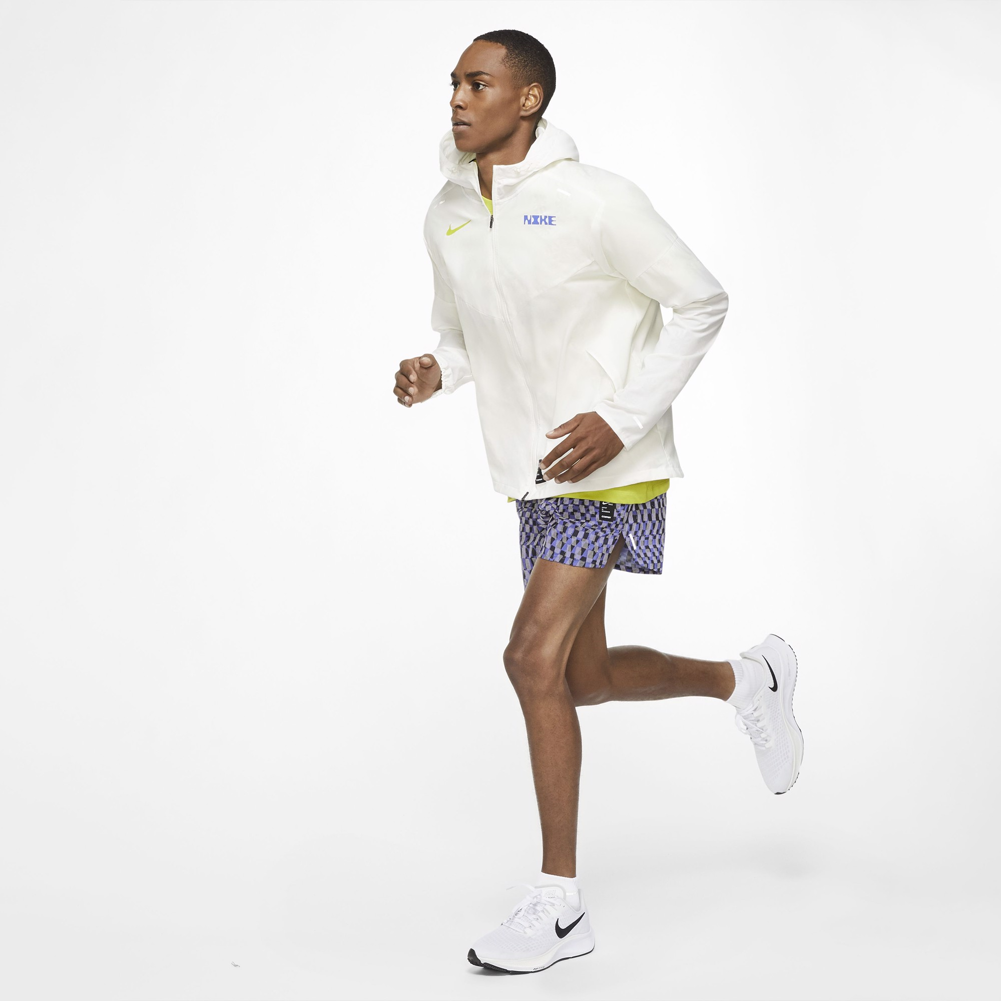 Nike Windrunner AIR Jacket by Chaz Bundick