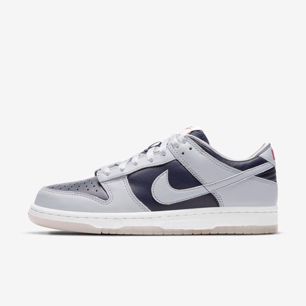 Nike Dunk Low SP - College Navy