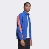 adidas Woven Tape Track Jacket - Blue