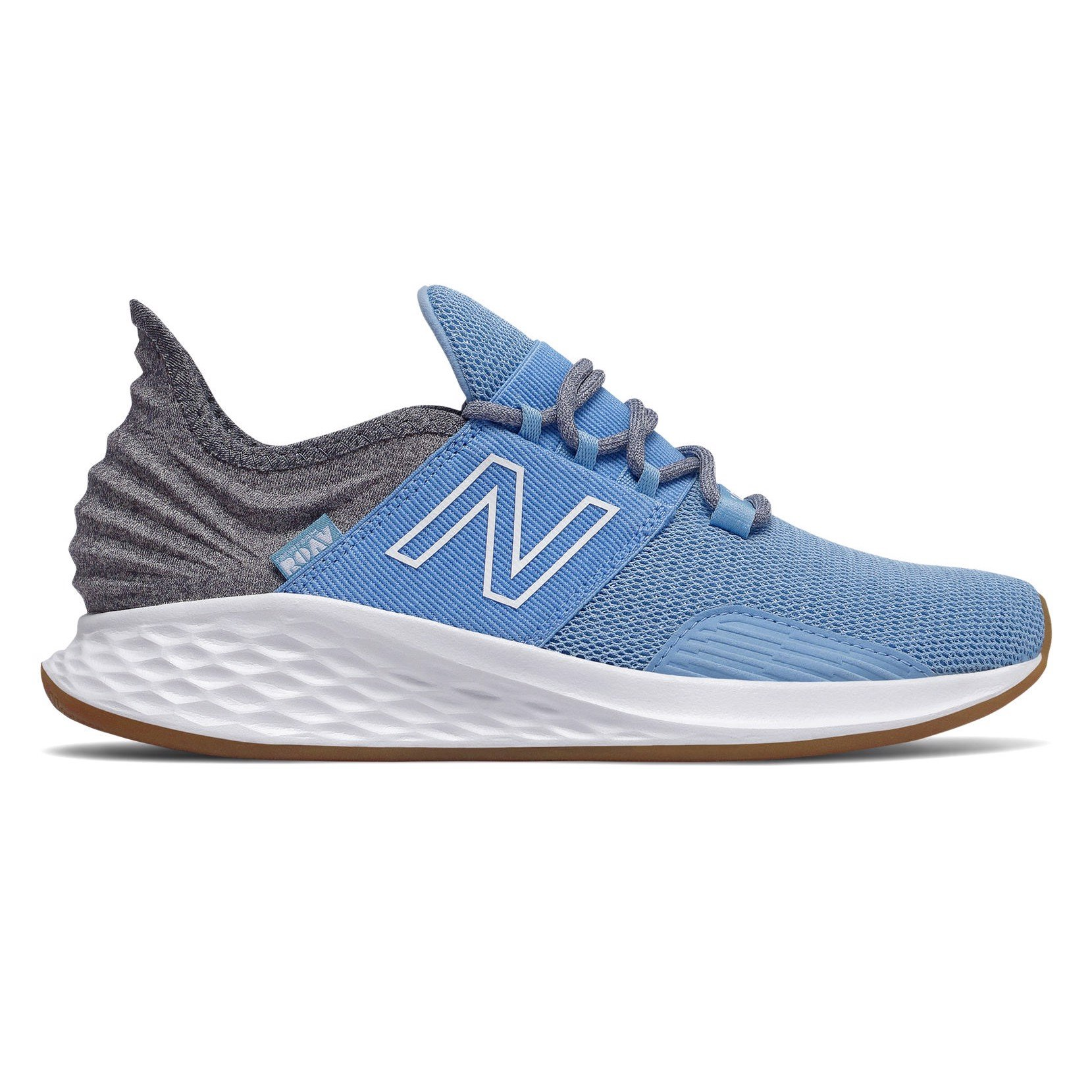 New Balance Fresh Foam ROAV 'Blue/Grey'