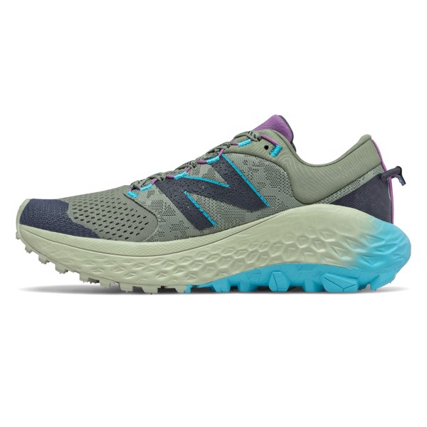 New Balance Fresh Foam More Trail v1 - Celadon/Virtual Sky