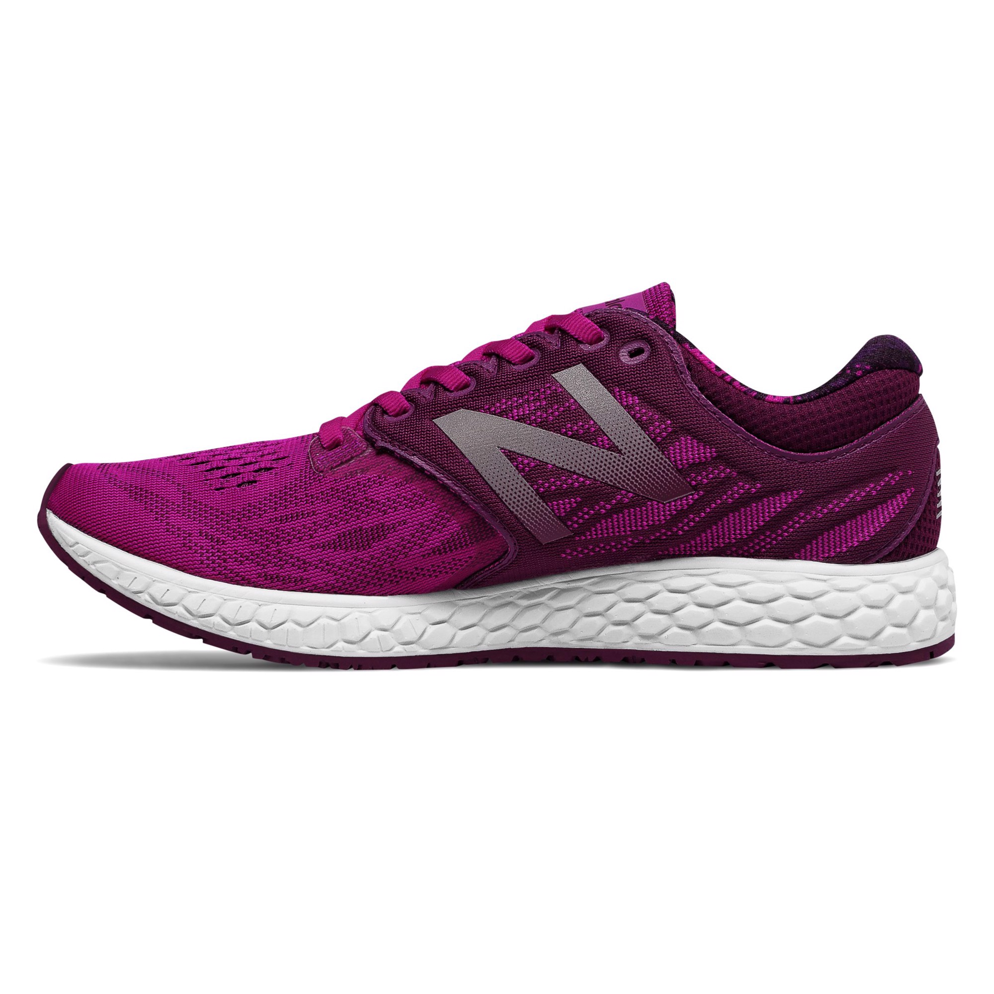 New Balance Fresh Foam Zante v3 'Dark Purple'