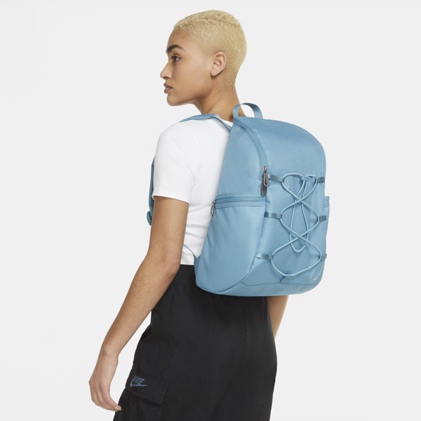 Nike Yoga One Backpack - Cerulean