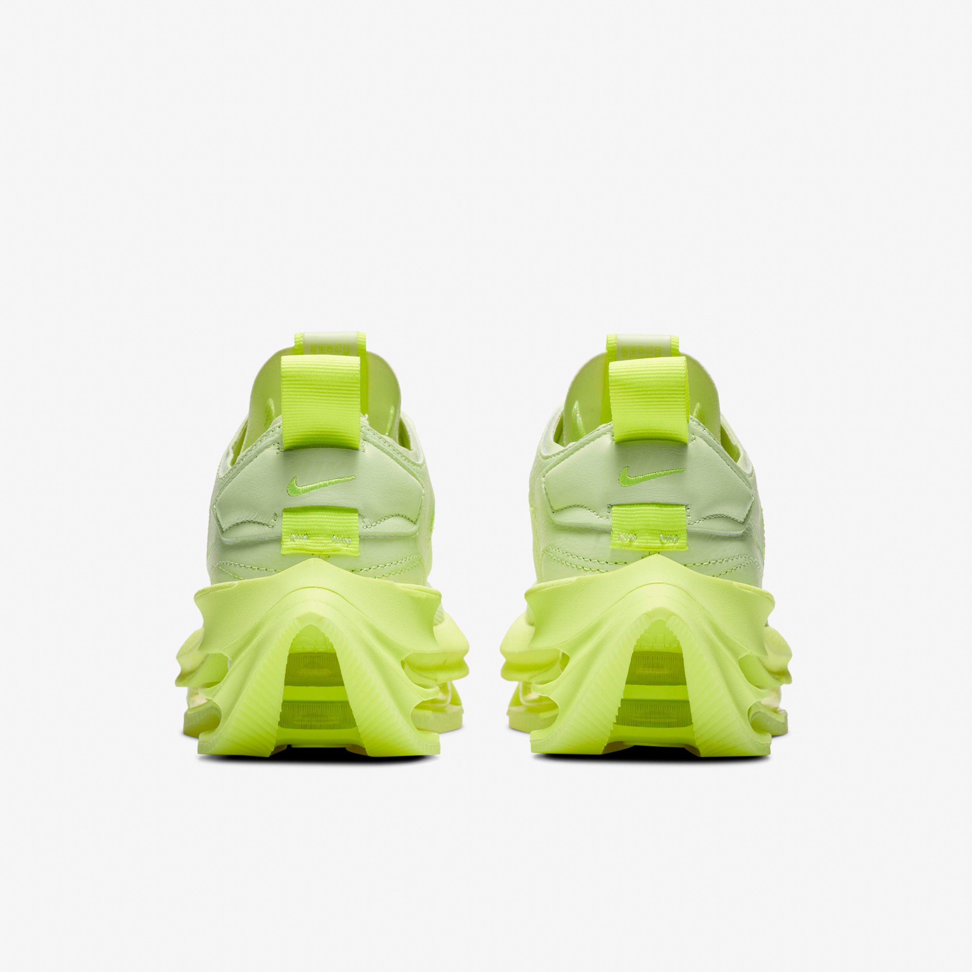 Nike Zoom Double-Stacked - Barely Volt