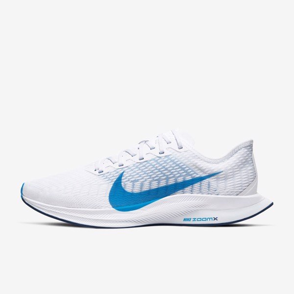 Nike Zoom Pegasus Turbo 2 'Blue Void'