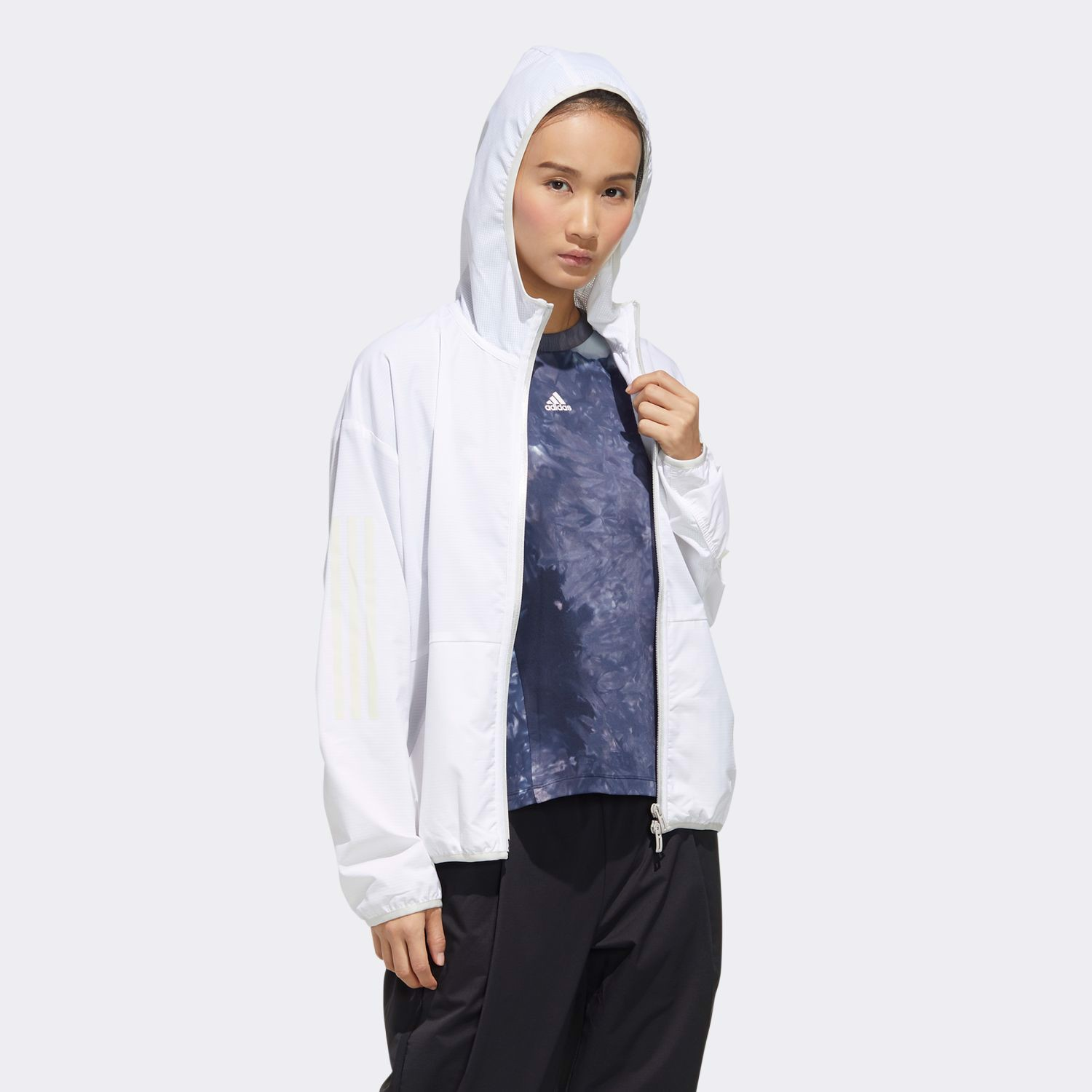 adidas W Must Haves Jacket - White