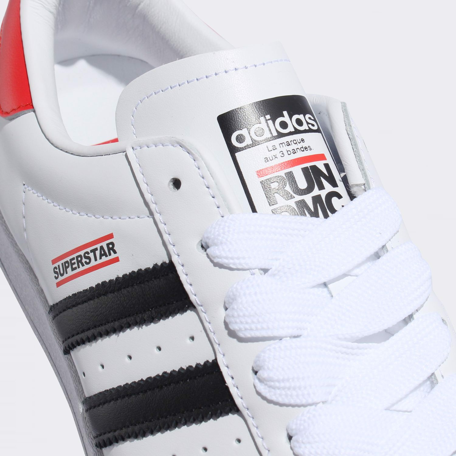 Run-DMC x adidas Superstar 50th Anniversary