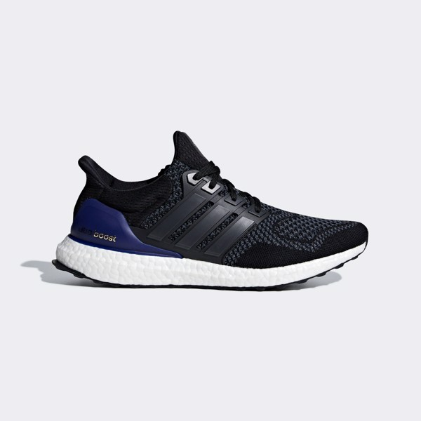 adidas UltraBOOST 1.0 - Core Black