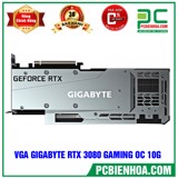 VGA GIGABYTE GeForce RTX 3080 GAMING OC 10G (GV-N 3080 GAMING OC-10GD)